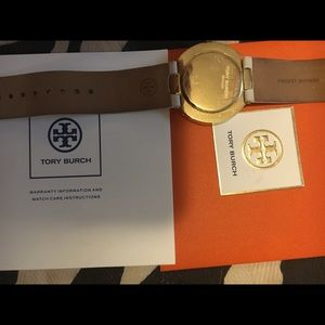 Watch Tory Burch